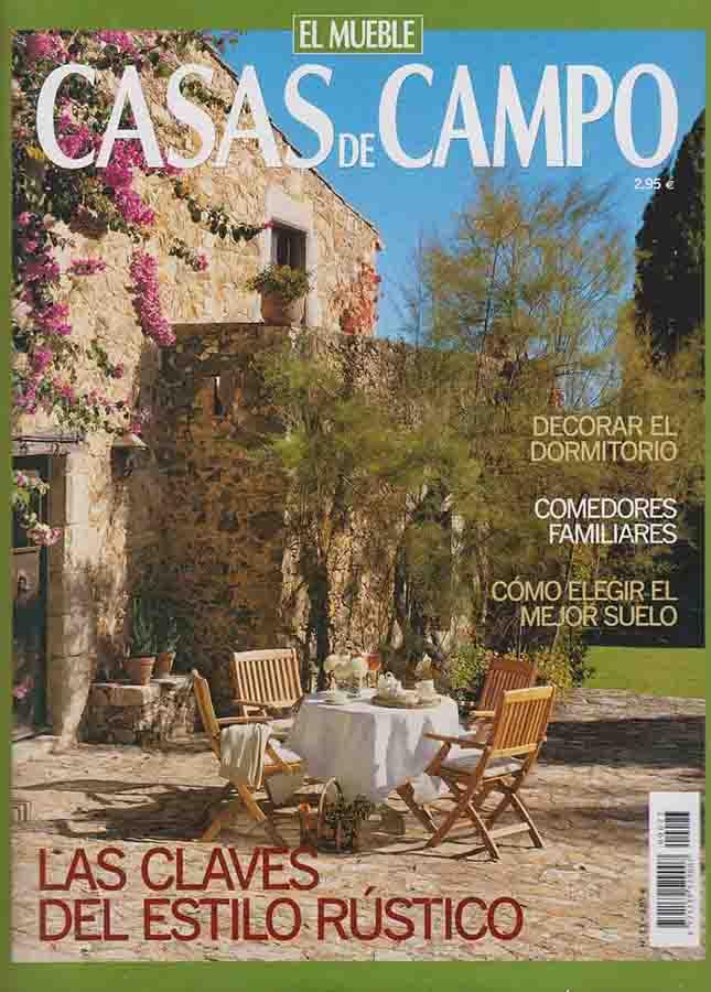 El Mueble · Casas de Campo -