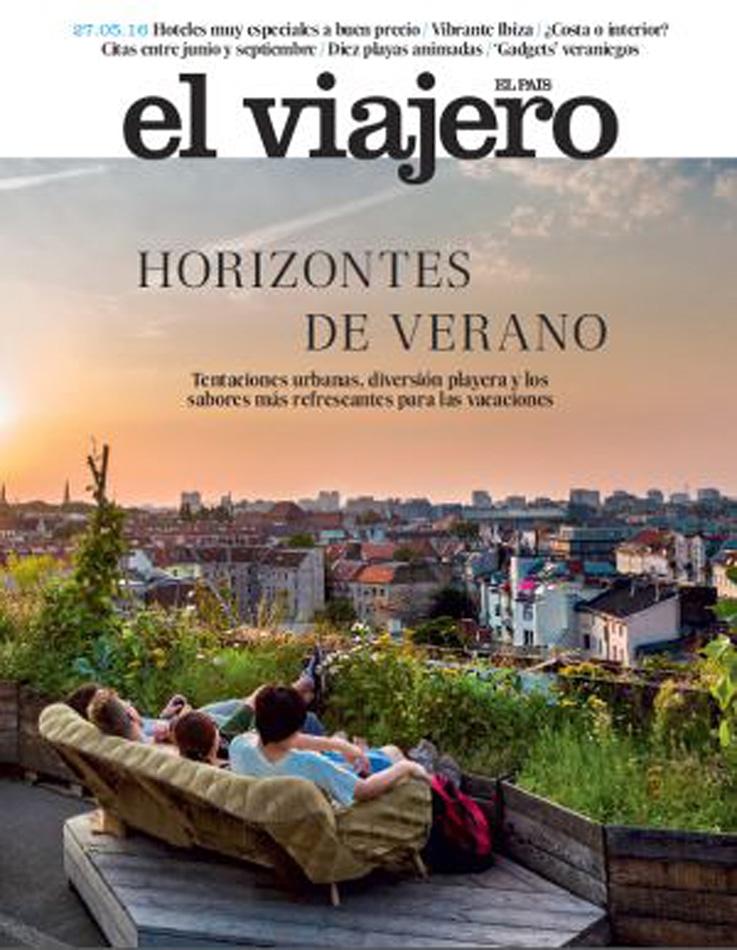 El Viajero / EL País -