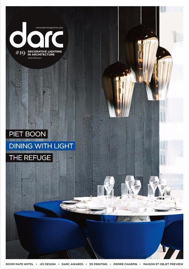 darc magazine -