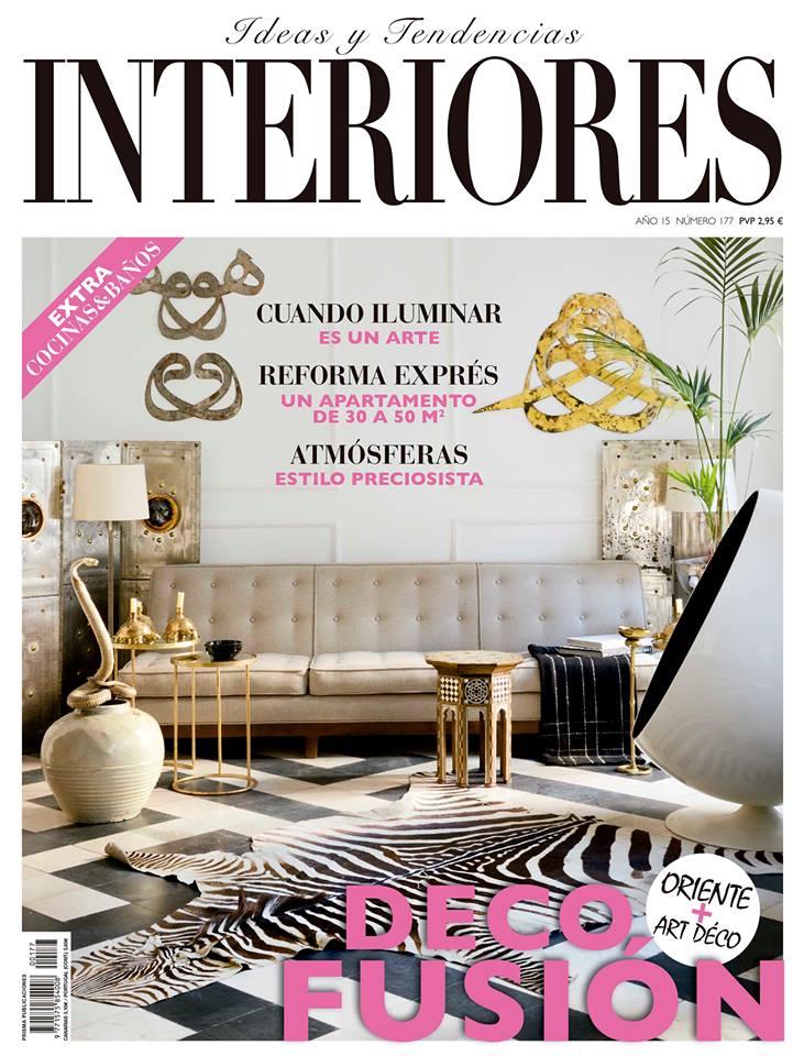 Interiores -