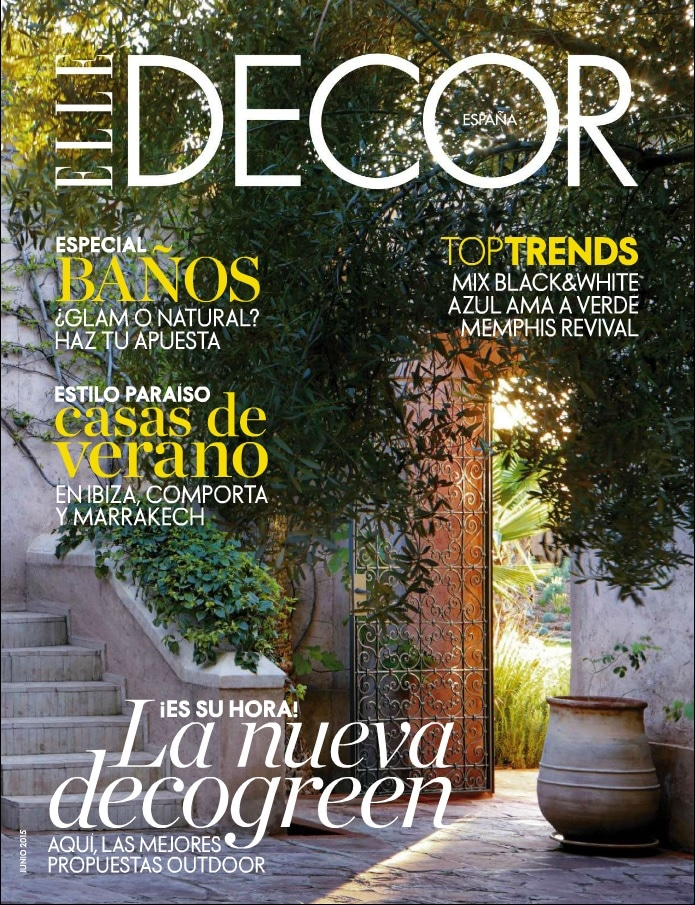 Elle Decor -