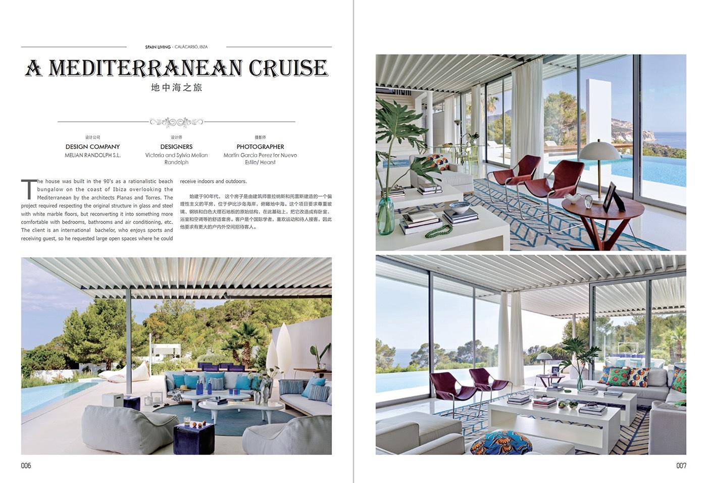 Mediterranean Cruise-spain-living-melian-randolph-b