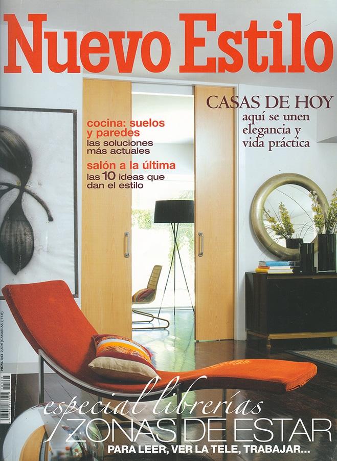 nuevo_estilo-ano-2006-melian_randolph-portada-0