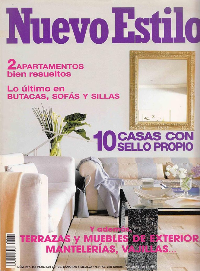 nuevo_estilo-melian_randolph-2000-portada-0
