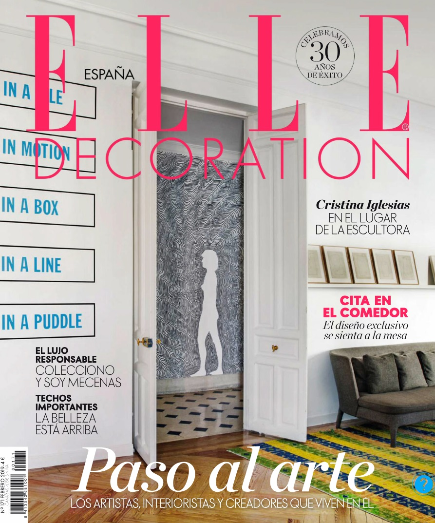 Elle decoration -