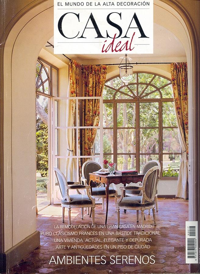 Casa Ideal -