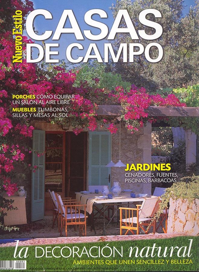 Nuevo Estilo / Casas de Campo #61 -