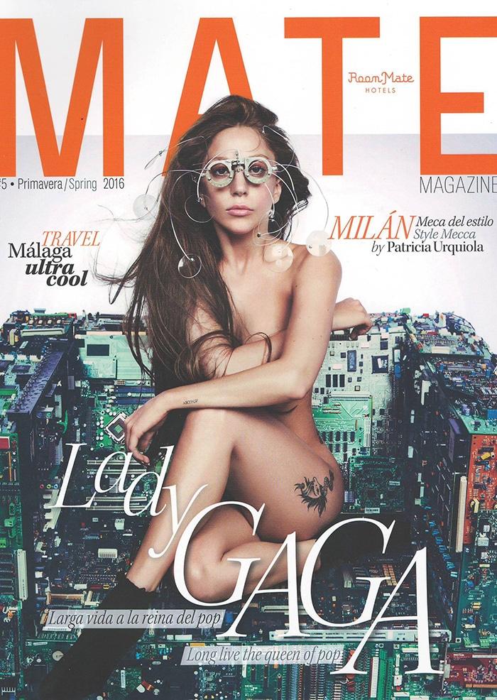 MATE Magazine -